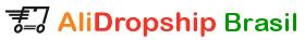 AliDropship Brasil Logotipo